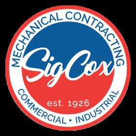 Sig-Cox-mechanical-logo